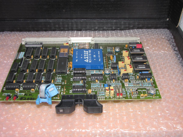 ARBURG -CMD series 425A sn 81.017 card