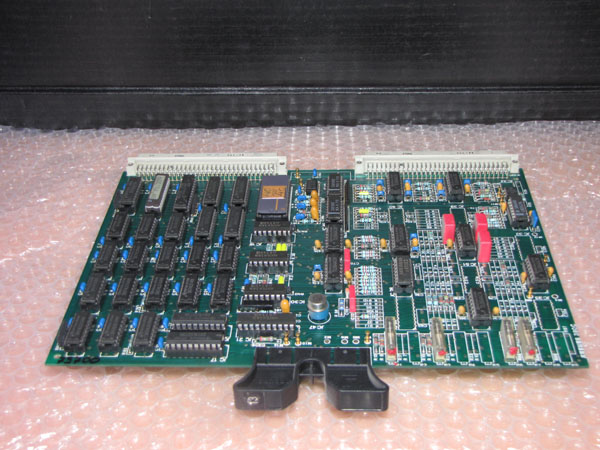 ARBURG CMD series 390C sn 73.239 card