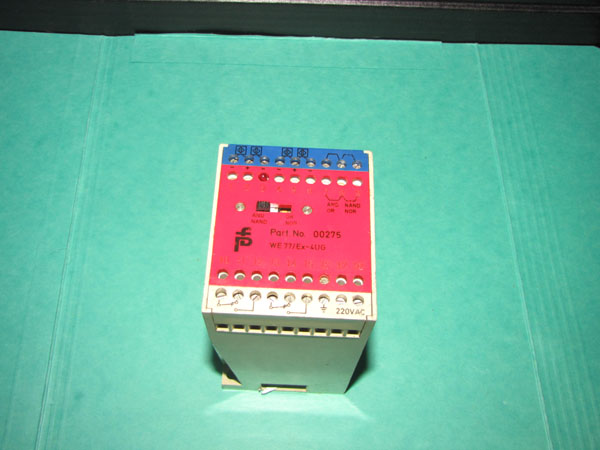 P-F Electronic WE77EX-40UG
