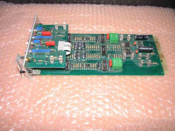 PLASTHING HR 000011  RS 024 V  2C card 2