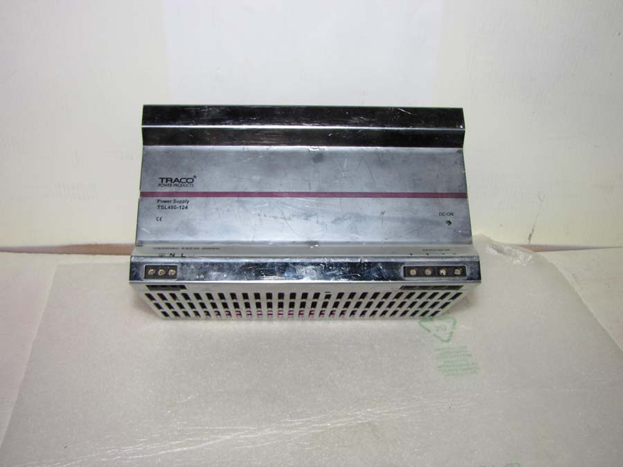 Power supply 220ac-24v dc 20A